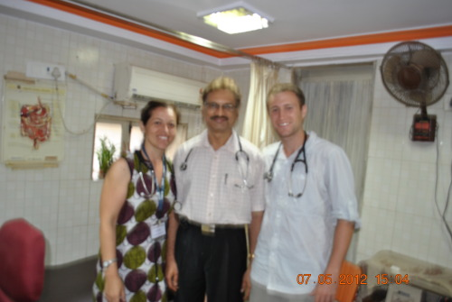 Introducing Naturopathic Doctors to Indian Health Service Clinics For the first time in history, naturopathic medicine is now accepted by the Indian Health Service (IHS) as part of their repayment program for qualified student loans. This means that in the future the doctors you see at your IHS clinic may include a Naturopathic Doctor. Naturopathic medicine is a medical discipline that uses the inherent powers of healing that exist in all people, and in all of nature, to restore health.