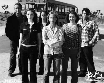 sweetgirlscout:  On this day, 10 years ago, Buffy the Vampire Slayer aired its last episode.  HAPPY ANNIVERSARY!!!!  …I FEEL SO OLD!!!
