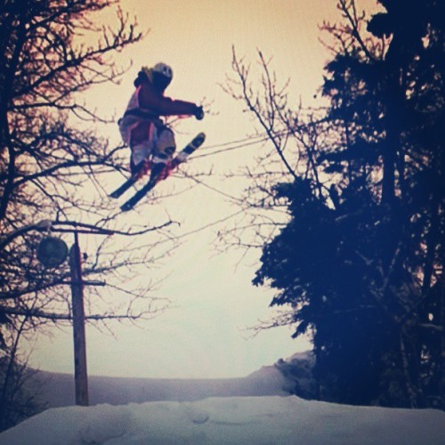 If you missed it yesterday, check out this ski edit of Nevin done by Brendan http://www.youtube.com/watch?v=9yTIWCVTy_M&feature