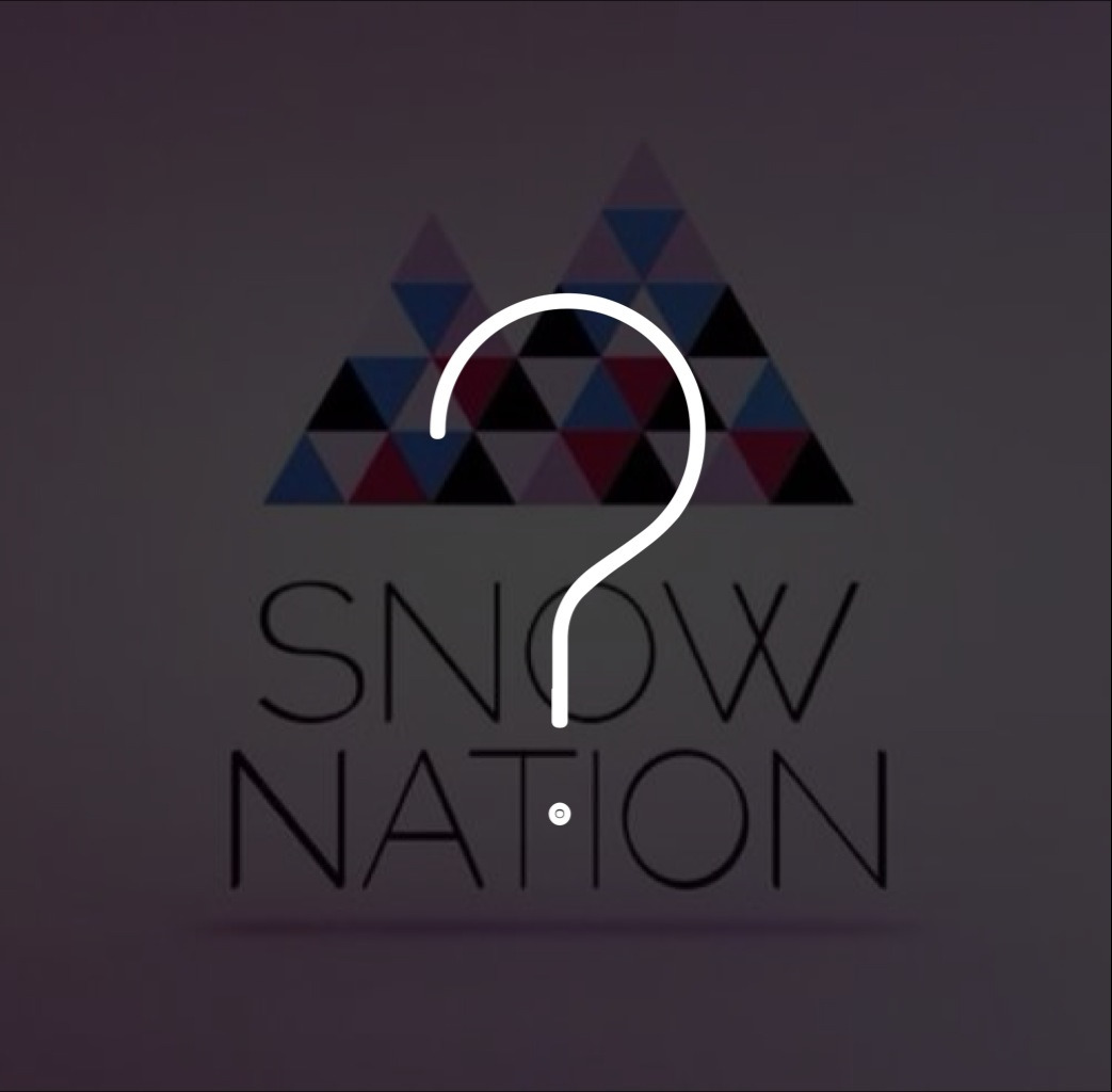 Question: Do you care about snowboard competitions? Why or why not?
