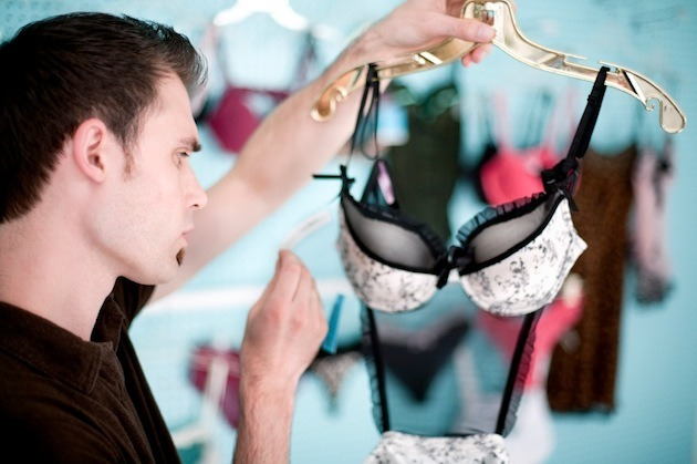 Overnight Expert: How to Shop for Lingerie Men's Fitness - Sports, Fitness, Health, Nutrition, Style and Sex