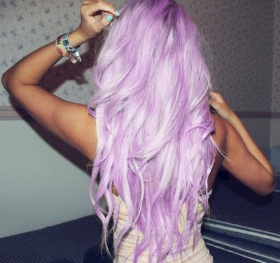 diamondsmonster:  Hair sur @weheartit.com - http://whrt.it/Yq4FNo