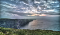 Cliffs of Moher – Edge of the World by janusz l on Flickr.