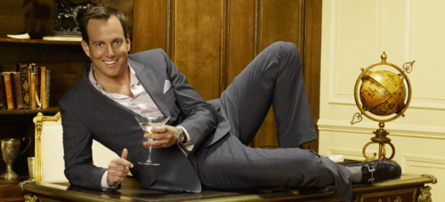 [MOVIES] Will Arnett (@arnettwill) Joins Cast of #NinjaTurtlesView Post