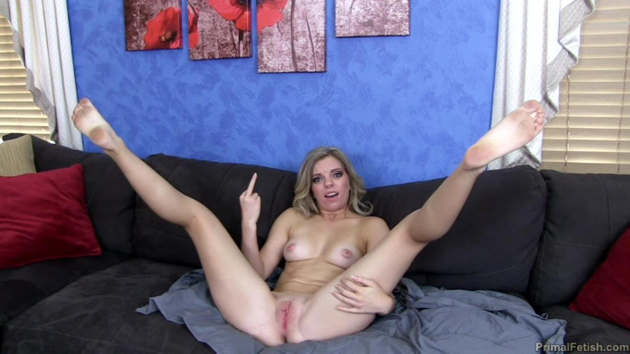 Alice march blowjob