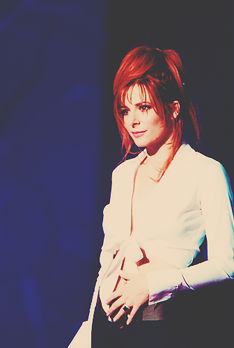 Mylene Farmer , my most favorite singer