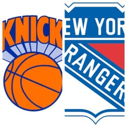 Love All Things New York! #duggiefresco #nyknicks #nyrangers