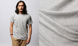 3sixteen:  Heavyweight tees have arrived at Journal Standard.