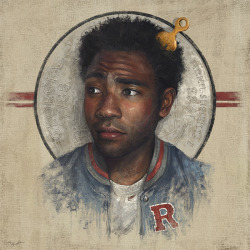 Childish Gambino by www.samspratt.com