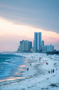 Gulf Shores ♦ Alabama, USA | by Jim McKinley