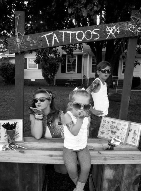 modifiedlove:  These will be my children!No need for lemonade stands!
