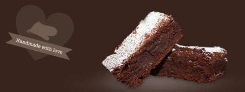 Say It With Brownies - Mmmmmm just finishing off a wonderful box of freshly baked hand made chunky fudge and white chocolate chip brownies from Island based sayitwithbrownies.co.uk, they are just divine, the packaging is really lovely and they deliver anywhere - the perfect gift for a chocoholic like me! Thanks Mark and Happy Valentine's Day for yesterday! oops! xxx The Caledon Guest Housewww.the-caledon.co.uk