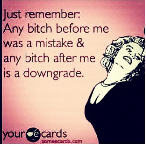 mellyypie:  #bum #downgrade #mistake #tripp #truth #real #remember #reflection #thebest #yourthebest #independent #ohhey #pokadots #downgrade #female #female #hot #hashtags #love #confident #babes #boys #mistake #mygirl