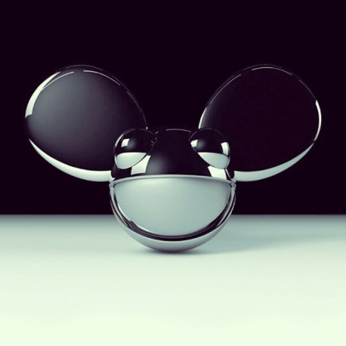 smallfryrie:  #deadmau5 #Chrome #wallpaper #HD