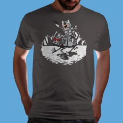 "qwertee:  ""All Terrain Adventure Transport"" is today's tee on www.Qwertee.com Get this great design now for the super price of £8/€10/$12 for 24 hours only. Be sure to ""Like"" this for 1 chance at a FREE TEE this weekend, ""Reblog"" it for 2 chances and ""Follow"" us for a 3rd chance (if you're not already:) Thanks Guys!"