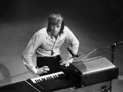 Ray Manzarek (February 12th 1939 - May 20th 2013)