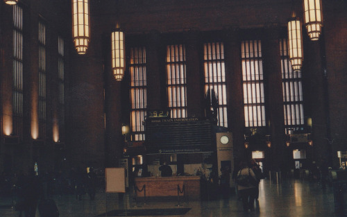 30th street station (by hipsterjawnfilm)