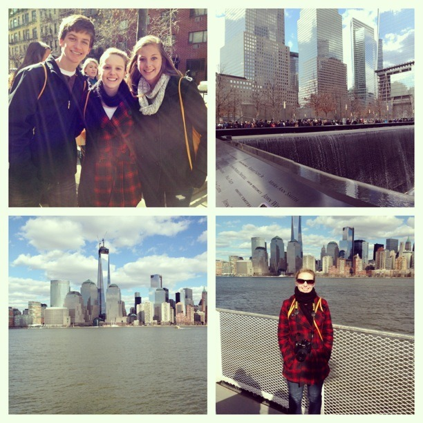 New York City day 2! :)