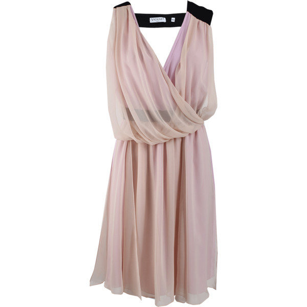 Vionnet dress   ❤ liked on Polyvore (see more vionnet dresses)