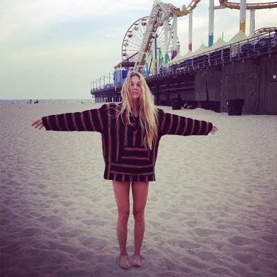 jessieandrews:  Slave to the sand