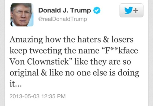 rabioheab:  without context this donald trump tweet sounds like a dril tweet