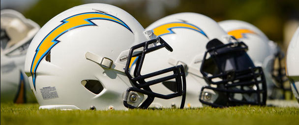 The San Diego Chargers agreed to terms with 20 rookie free agents tonight: Addae, Jahleel - DB - Central Michigan Becton, Nick - T - Virginia Tech Beltre, Frank - LB - Towson Brown, Greg - DB - Kansas Cotton, Ben - TE - Nebraska Cromartie, Marcus - DB - Wisconsin Gardner, Courtney - WR - Sierra College Geathers, Kwame - NT - Georgia Hill, Michael - RB - Missouri Western Jerideau, Byron - NT - South Carolina Johnson, Josh - DB - Purdue Kent, Richard - P - Vanderbilt           McFarland, Jamarkus - DE - Oklahoma Molls, Daniel - LB - Toledo Moore, Brandon - DE - Texas Okoro, Kenny - DB - Wake Forest Richards, Randy - T - Missouri State Rolf, David - TE - Utah Tasker, Luke - WR - Cornell Walker, Devan - LB - Southeastern Louisiana