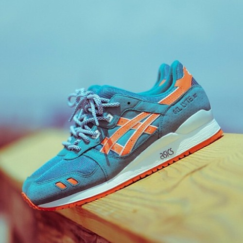 ronniefieg:  Photo by @arab_lincoln #ECP