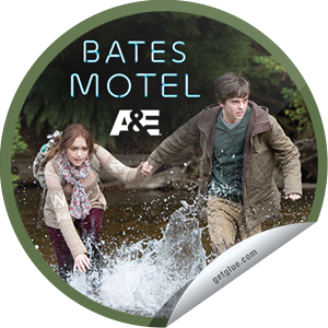 I just unlocked the Bates Motel: Underwater sticker on GetGlue                      9322 others have also unlocked the Bates Motel: Underwater sticker on GetGlue.com                  Abernathy amps up the pressure, but Norman doesn't know what he wants. Dylan and Bradley connect. Norman has an active imagination, which Miss Watson encourages. Emma goes on a trip. Share this one proudly. It's from our friends at A&E.