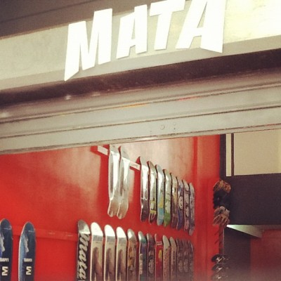 Our newshop tahiti #diamondlife #grizzlygang #matalife #matawear #matastore