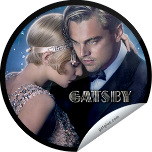 I just unlocked the The Great Gatsby Opening Weekend sticker on GetGlue                      11164 others have also unlocked the The Great Gatsby Opening Weekend sticker on GetGlue.com                  This movie certainly excited you, which is why you rushed to the theater to see The Great Gatsby during opening weekend.  Share this one proudly. It's from our friends at Warner Bros.