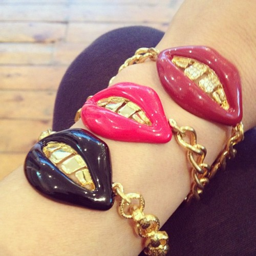 Many many lips 💋 Shop online http://www.patricianicolas.com/advanced_search_result.php?keywords=Kiss&x=10&y=5
