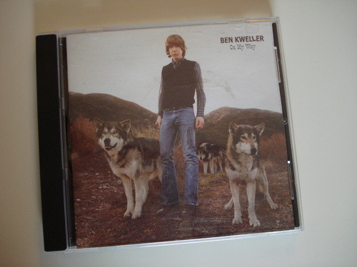 "Ben Kweller - On My WayI am still in love with BK's debut full length, Sha Sha.  That is unquestionably one of my favorite albums and I probably won't be able to get rid of it.  But I had to do something.OMW has some solid songs—without the straightforward garage rock of ""The Rules"" and the lovely, tongue-in-cheek charm of ""Hospital Bed,"" 2004 wouldn't have been the same.  La la la la la.I even saw BK at Bonnaroo when everybody else was watching The Wailers or something like that, and I got to hear a lot of these songs before they were releassed.  So that was special, but I find myself hanging onto that memory and the one where we booked him at my school (NIU) the year before.  Like Weezer's Green, the previous effort was just way too important to me.  Best song:  On My Way"