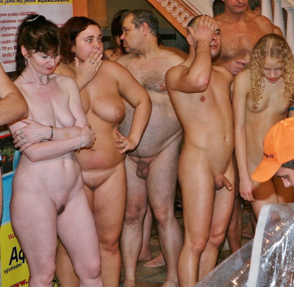 Nudist tumblr
