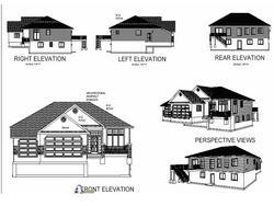 Sample Complete House Plan House Style Ideas