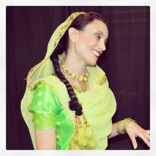Happy birthday to Bhangra Empire co-founder and co-captain! Without her, there would be no Empire. Have a great day! #bhangra #bhangraempire #captain #founder #birthday