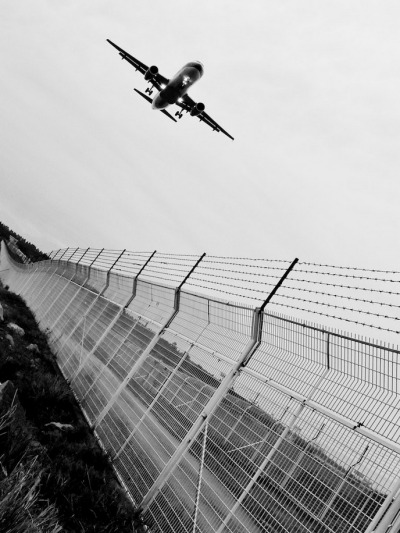 planes-and-aviation:  short final
