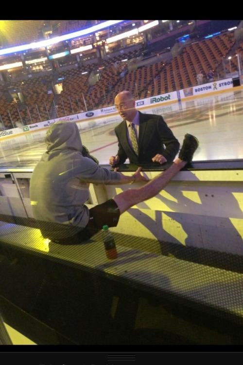 dirtyflowseguin:  Pierre. Go away.