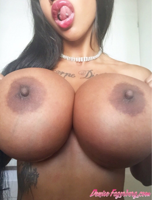 Giant boobs bimbo amy anderssen sucks black dick and balls 10