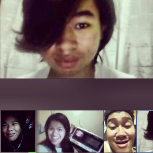 kdgy:  Hanging out with you guys on google + was fun. Haha. See you tom bbz @jprimperial @angelooagapito @bibingkagirl. #bbz #googlehangout #googleplus  am excited. I cannot even.