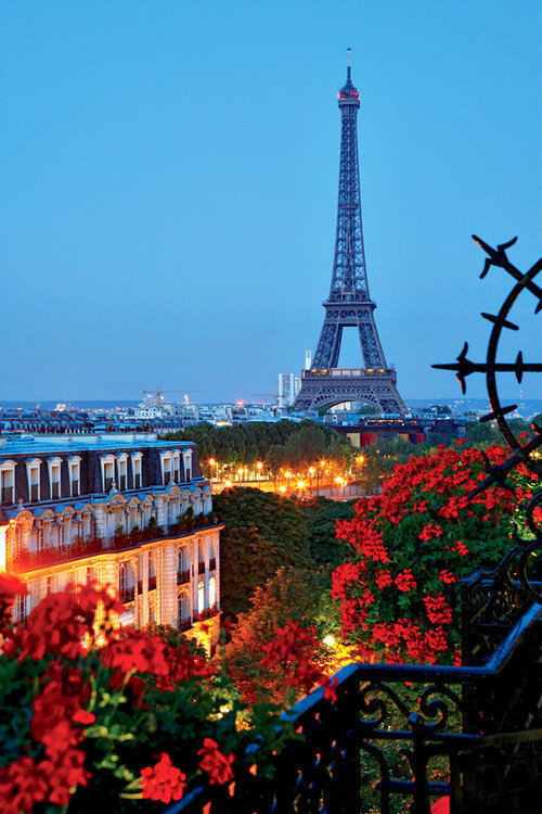 MY PARIS <3