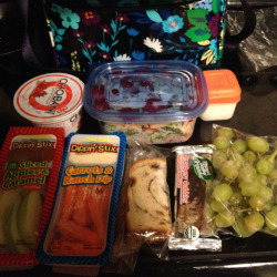 itty-bitty-babe:  My breakfast/lunch for today <33