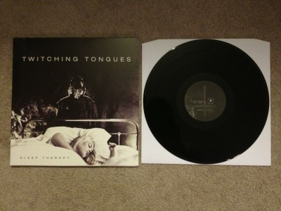 staybase-d:  Twitching Tongues - Sleep Therapy