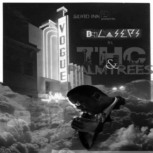 discodavis:  Thc & Palm Trees Lp by B4Lasers™
