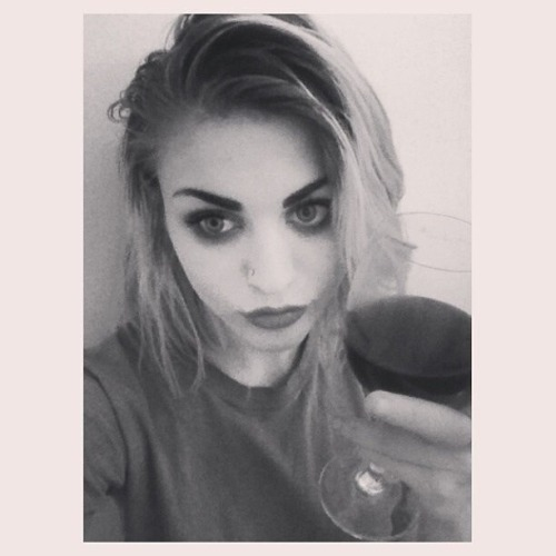 nostalgic-f0r-disaster:  Francis Bean Cobain is my favourite.