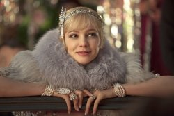 victorielle:  Carey Mulligan in The Great Gatsby