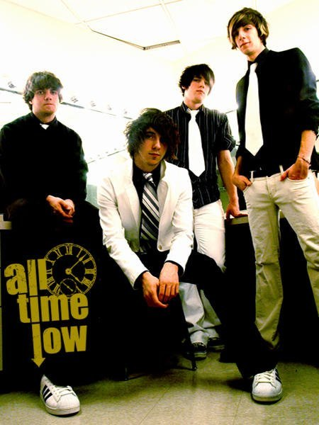 Fetus All Time Low