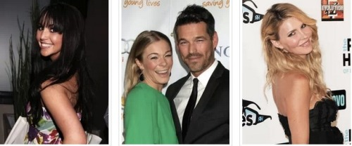 "It just never seems to stop for LeAnn Rimes, Eddie Cibrian, and Brandi Glanville. Ever since Scheana Marie was featured on The Real Housewives of Beverly Hills, Scheana is still trying for her 15 minutes of fame by stating she was still the ""other girl"" when Eddie started dating LeAnn."