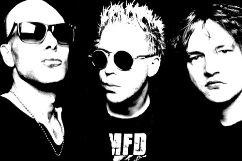 Time for a KMFDM marathon http://www.last.fm/user/s-p-morticiAN