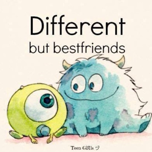 #diffrent #but #bestfriends #love <3333 #different #but #perfect #perfectsaying #like #10likes #20likes #30likes #40likes #50likes #60likes