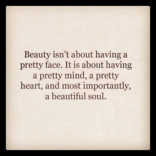 briellaestelle:  Be #beautiful.